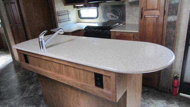 2016 Outdoors RV Manufacturing  Wind River 270 CISW Travel Trailer RV