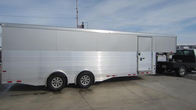 2021 Sundowner Trailers 8X24 Enclosed Cargo