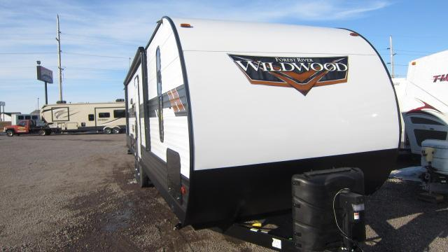 2021 Forest River Wildwood 29VBUD Travel Trailer RV