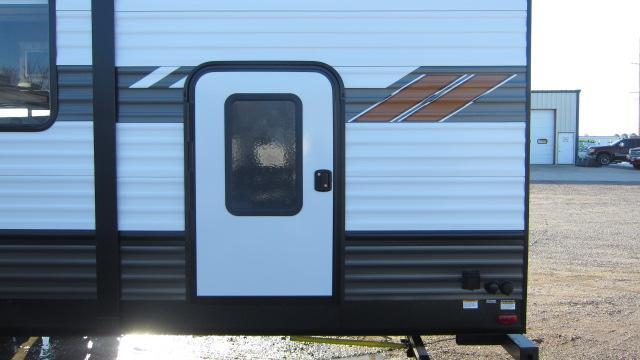 2021 Forest River Wildwood 29VBUD Travel Trailer RV