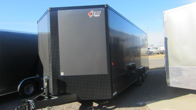 2020 AERO 8.5x20 Enclosed Cargo Trailer