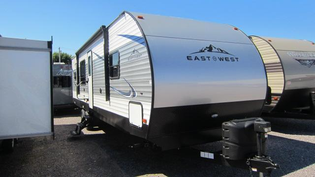 2019 East To West 29KRK Travel Trailer