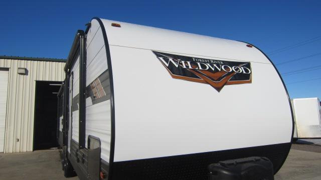 2020 Wildwood 27RE Travel Trailer RV
