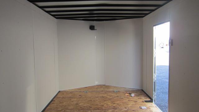 2020 AERO 8.5x24 Enclosed Cargo Trailer