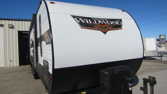 2020 Wildwood 26DBUD Travel Trailer RV
