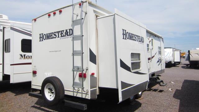 2007 Starcraft Homestead 282BH Travel Trailer