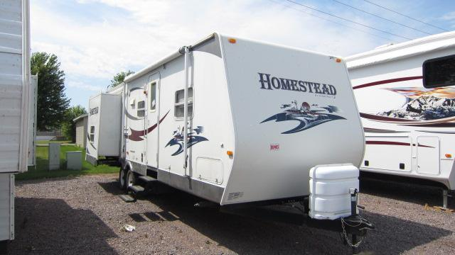 2007 Starcraft Homestead 282BH Travel Trailer