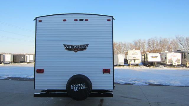 2020 Wildwood 28FKV Travel Trailer RV