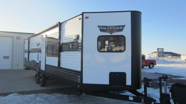 2020 Wildwood 28FKV Travel Trailer RV
