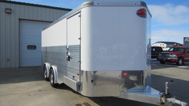 2021 Sundowner Trailers 8X20 Enclosed Cargo