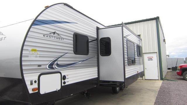2019 East To West 28KRD Travel Trailer