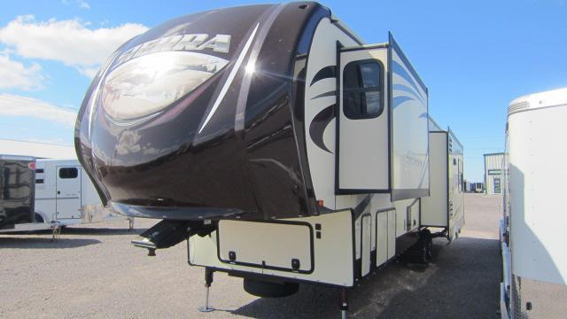 2015 Forest River Sierra 360 PDEK Fifth Wheel Campers RV