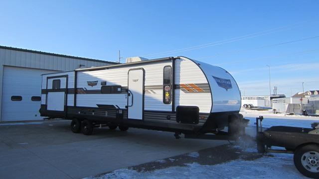 2020 Wildwood 31 KQBTS Travel Trailer RV