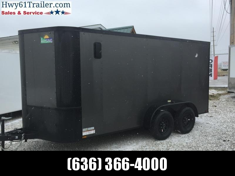 2020 Arising Cargo/Enclosed Trailers - WHOLESALE PRICING!!!