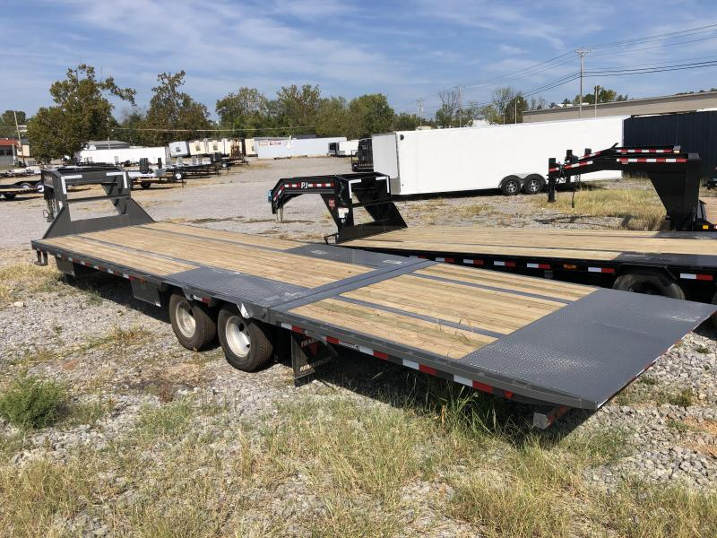 2020 PJ Trailers (8 x 32) LY322 Equipment Trailer
