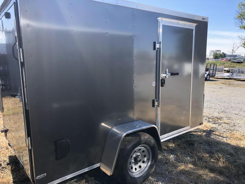 2020 Lark VT610SA Enclosed Cargo Trailer