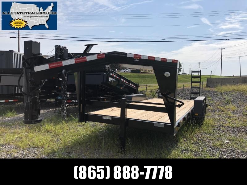 2019 Currahee G720 Equipment Trailers
