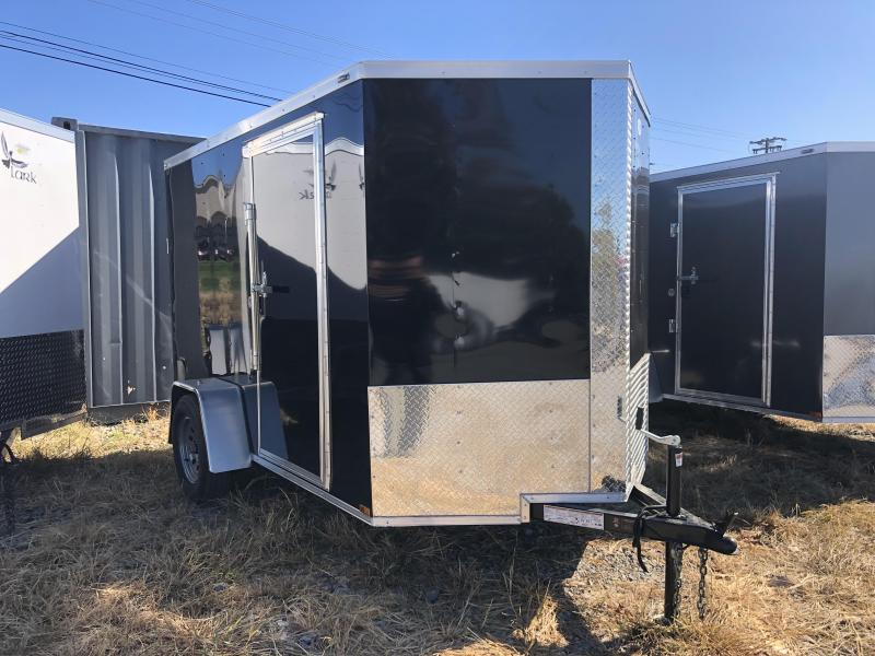2020 Lark VT610SA Enclosed Cargo Trailer