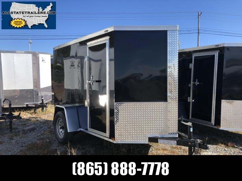 2020 Lark (5 x 8) VT508SA 2990# GVWR Enclosed Cargo Trailer