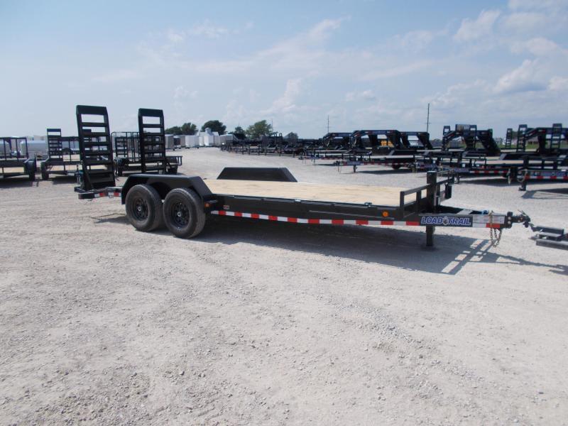 *NEW*Load Trail 83X20' Equipment Hauler 14K LB Trailer