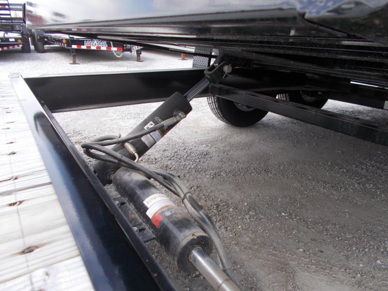 *NEW* Load Trail 83x24' HEAVY DUTY Tilt Trailer TH8324072