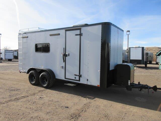 2020 Cargo Craft  7x18 Colorado Off Road Toy Hauler