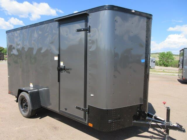2020 Cargo Craft  6x14