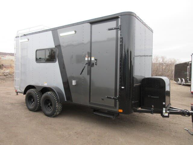 2020 Cargo Craft  7x16