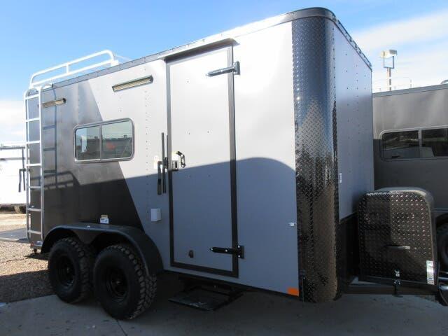 2020 Cargo Craft  7x14 Colorado Off Road Trailer