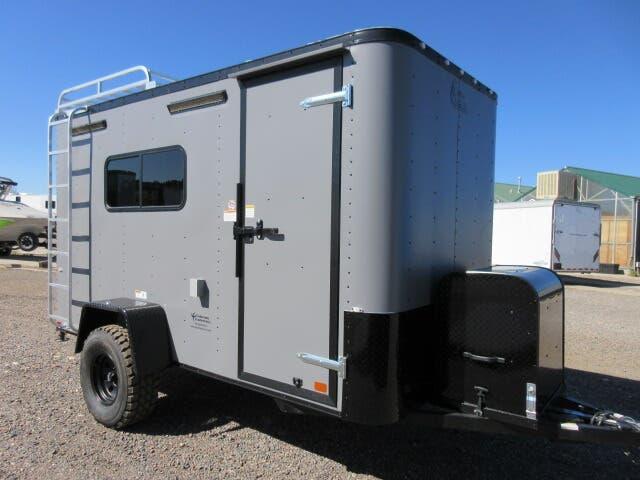 2019 Cargo Craft  6x12 Colorado Off Road Cargo Trailer!