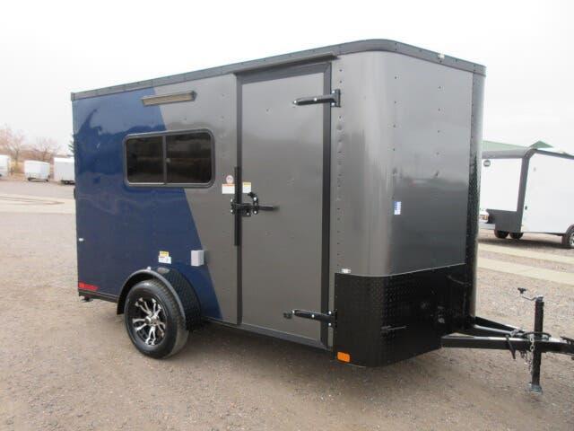 2020 Cargo Craft  7x12 Colorado Toy Hauler