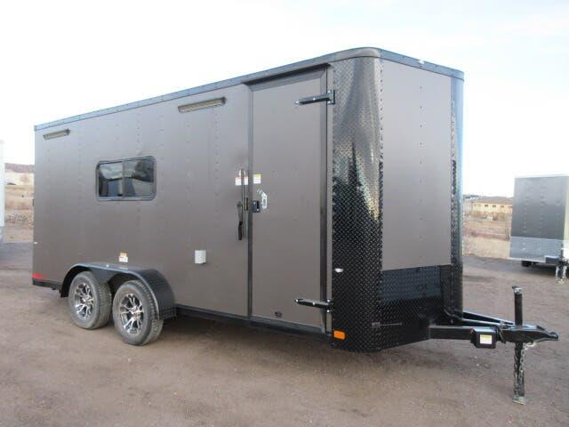 2020 Cargo Craft  7x18 Colorado Cargo Trailer