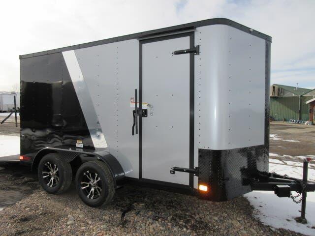 2020 Cargo Craft  7x14 Colorado Cargo Trailer