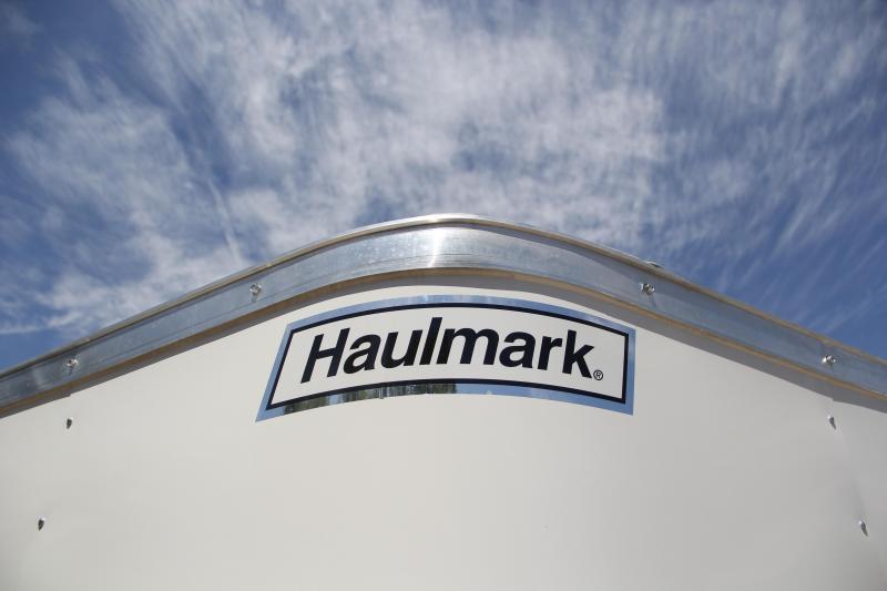 6x12 Haulmark Passport | Enclosed Trailer