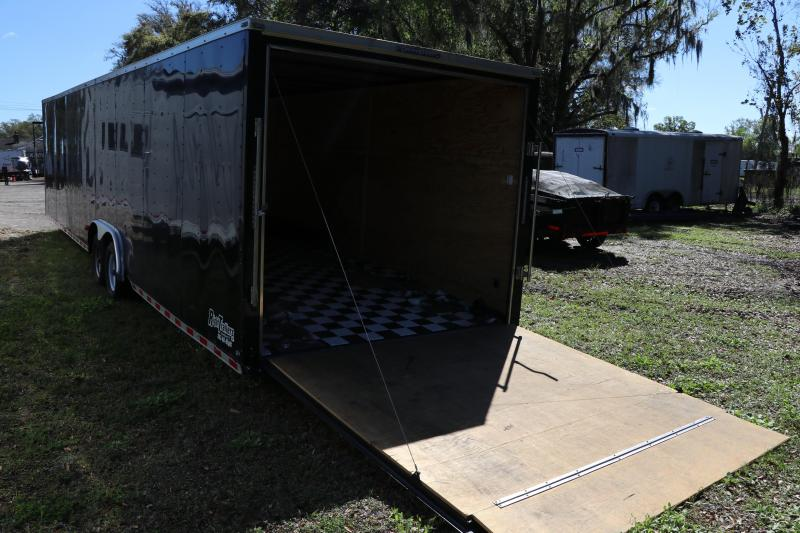 8.5X34 Lark | Car / Racing Trailer