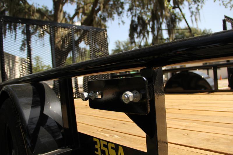 6.5x10 Big Tex Trailers | Utility Trailer