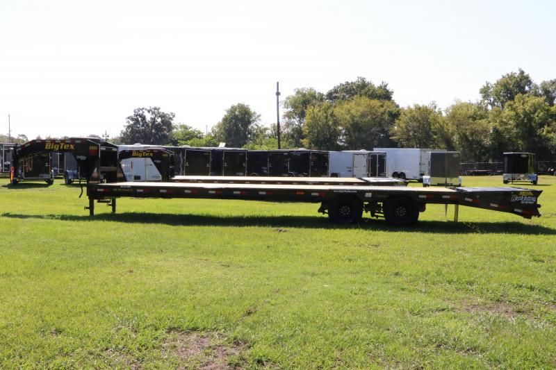 8.5x33 Big Tex Trailers | Equipment Trailer