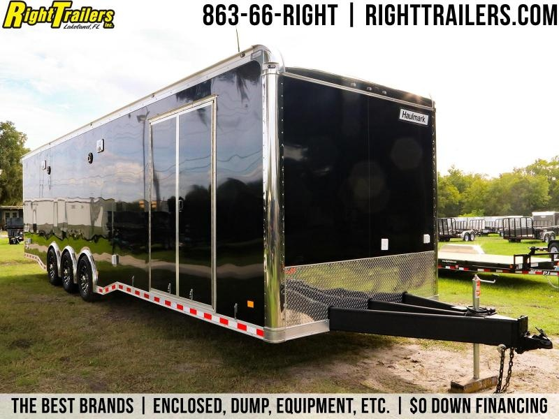 8.5x34 Haulmark | Car / Racing Trailer