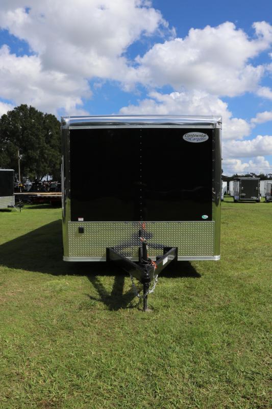 8.5x28 Continental Cargo | Car / Racing Trailer