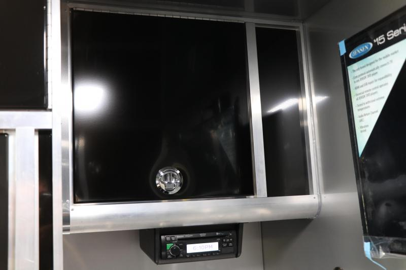 8.5x34 ATC   Stacker Trailer