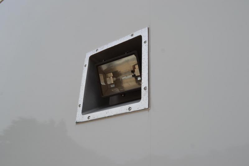 8.5x28 Continental Cargo | Stacker Trailer