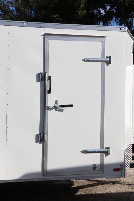 6x12 Haulmark | Enclosed Trailer