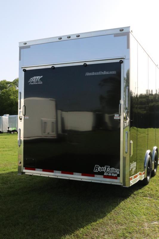 8.5x22 ATC Trailer | Car / Racing Trailer