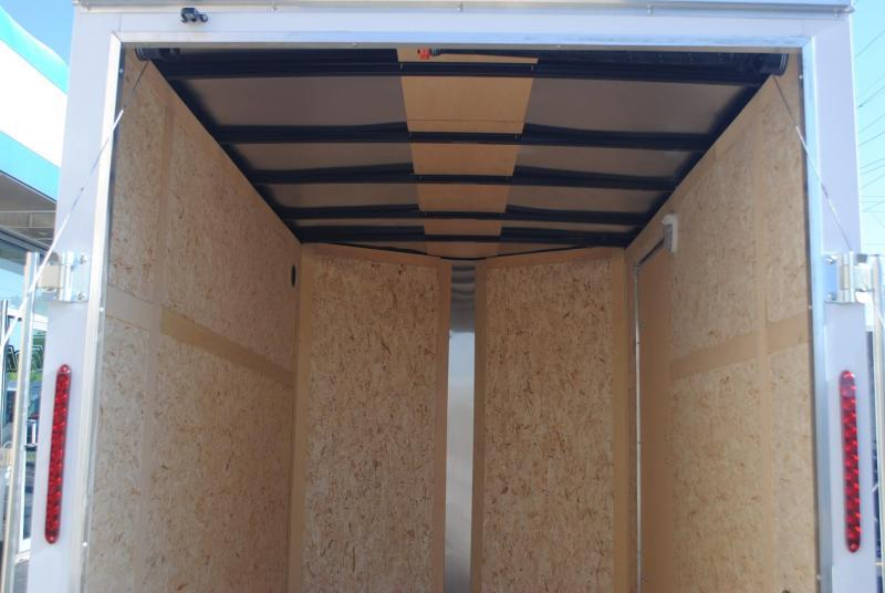 6x10 Haulmark | Enclosed Trailer