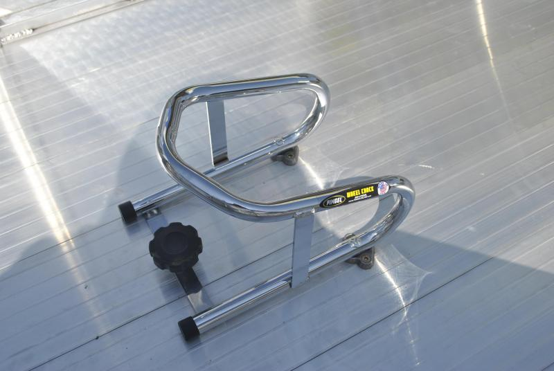 4.5X10 RC Trailers I Motorcycle Trailer