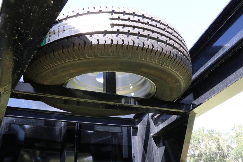 6x20x6 PJ Trailers | Dump Trailer