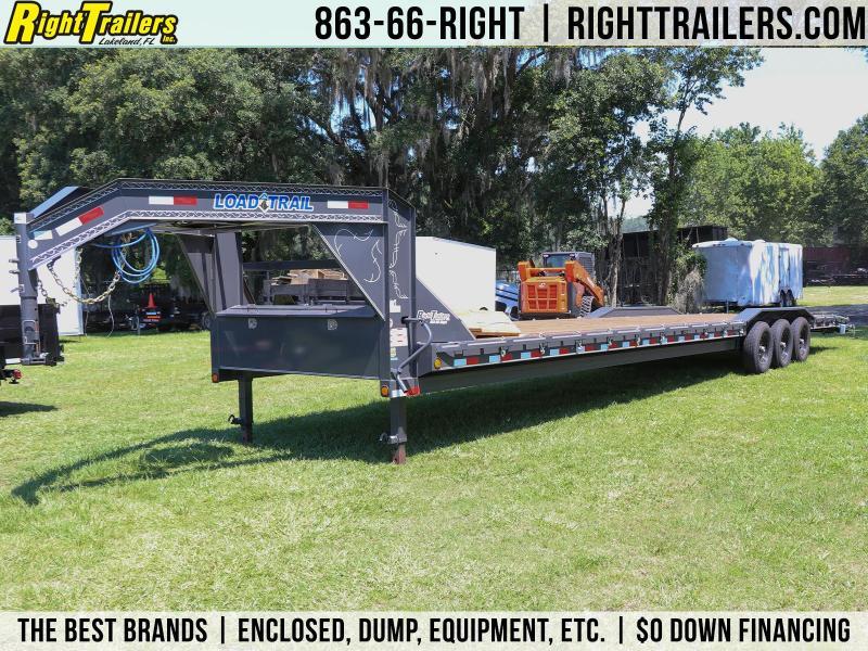 8.5x40 Load Trail | Equipment Trailer