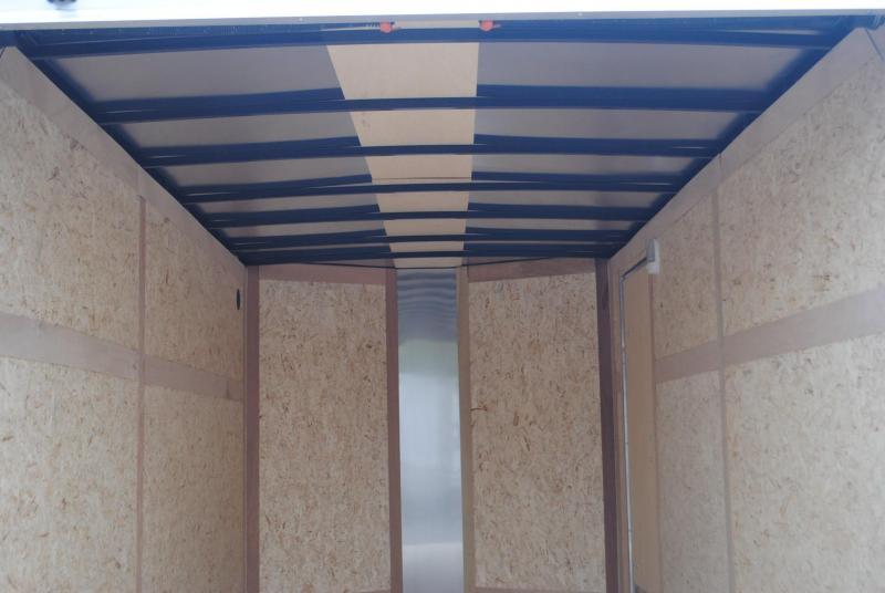 7x14 Haulmark | Enclosed Trailer