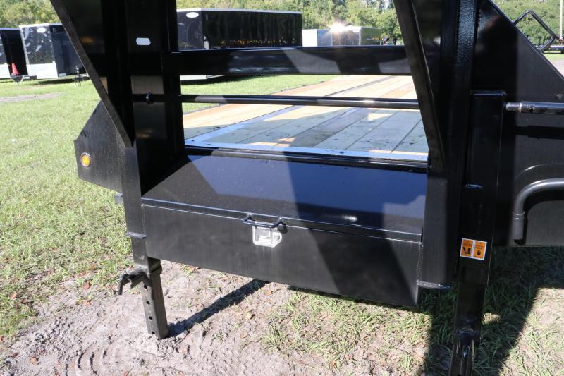 8.5x40 Big Tex Trailers | Equipment Trailer