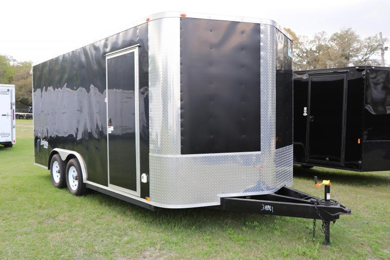 8.5X16 Arising Car / Racing Trailer